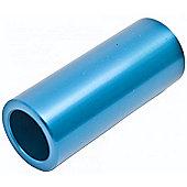 Blazer Pro Scooter Pegs 50mm Blue Alloy