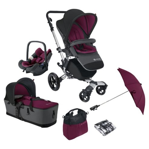 Concord Travel System Neo Mobility Set, Candy