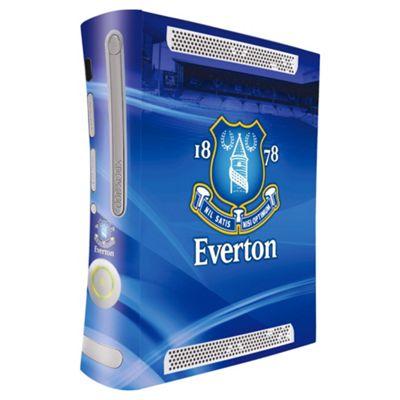 Everton Xbox 360 Skin