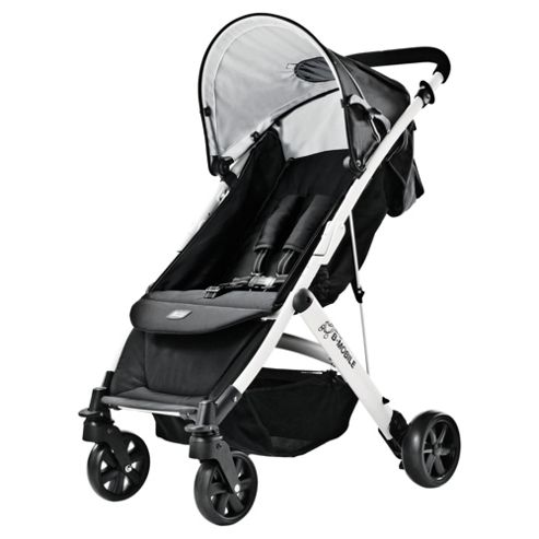 Britax B-Mobile 4 Pushchair Cloud Cream