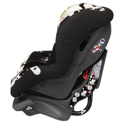 Buy Britax First Class Plus Group 1 Car Seat Cowmooflage From Our All Seats Range