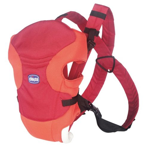Chicco Go Baby Carrier, Red Wave