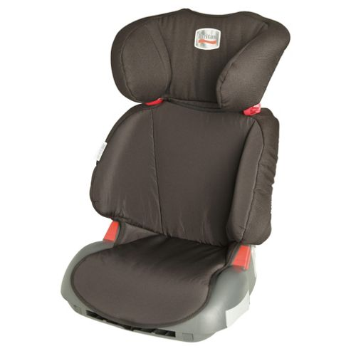 Britax Adventure Group 2-3 Car Seat, Max Black