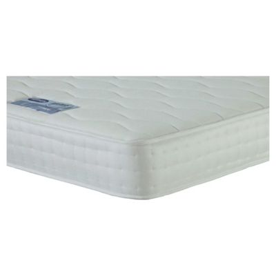 Silentnight Foxton Single Mattress, 1000 Pocket Luxury