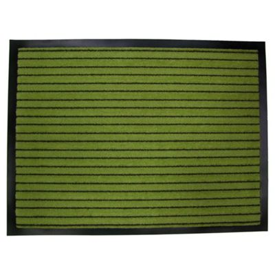 Primeur Paris Barrier Doormat, Green 60x80cm