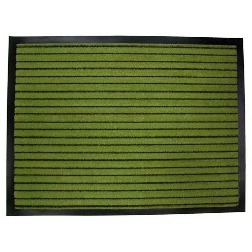 Primeur Paris Barrier Doormat, Green 60x80cm