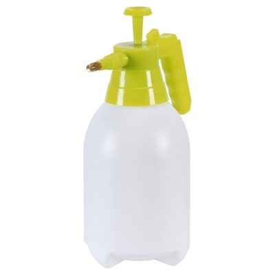 Tesco 2L Pressure Sprayer