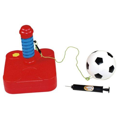 Tesco Swing Soccer Set