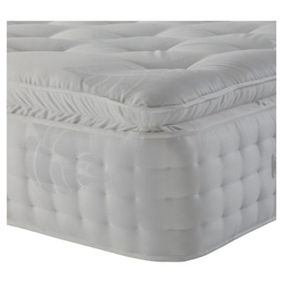Relyon Double Mattress - Luxury 2200 Pocket