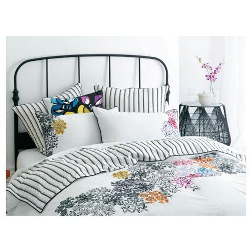 Linen House Salvador Double Duvet Cover Set