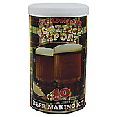 Geordie Scottish Export Bitter Kit, 40 Pints