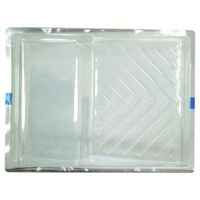 Tesco dispensable roller tray insert, 5 pack