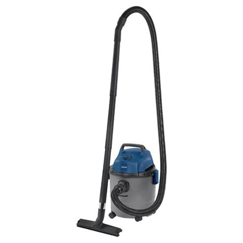 Einhell 1250W 15L Wet And Dry Carpet Cleaner