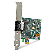 Allied Telesis PCI-Express Fast Ethernet Fiber NIC