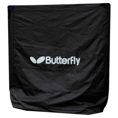 Butterfly Table Tennis Cover - Compact