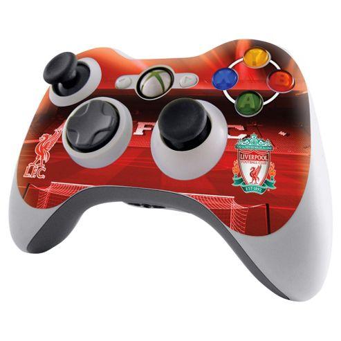 Intoro Liverpool FC  XBOX 360 controller Skin