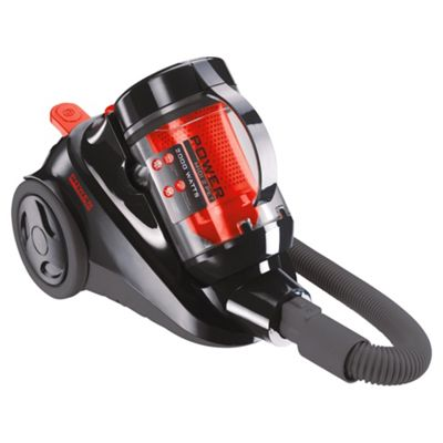 Vax C89-PM2-P Bagless Cylinder Vacuum Cleaner