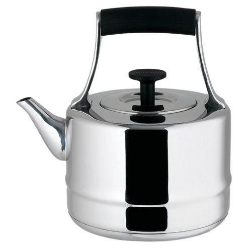 Prestige Traditional Stainless Steel kettle