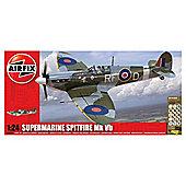 Airfix A50141 Memorial Flight Supermarine Spitfire MK VB 1:24 Scale Model Kit