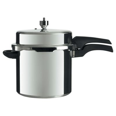 Prestige 6L High Dome Pressure Cooker