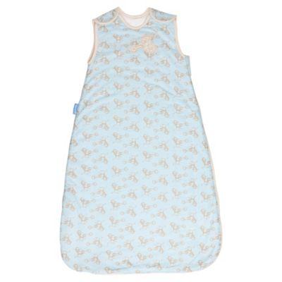 Grobag Baby Sleeping Bag, Little Trike 2.5 tog 0-6 Months Sleeping Bag