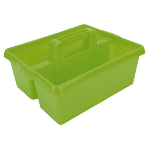 Green Utility Caddy