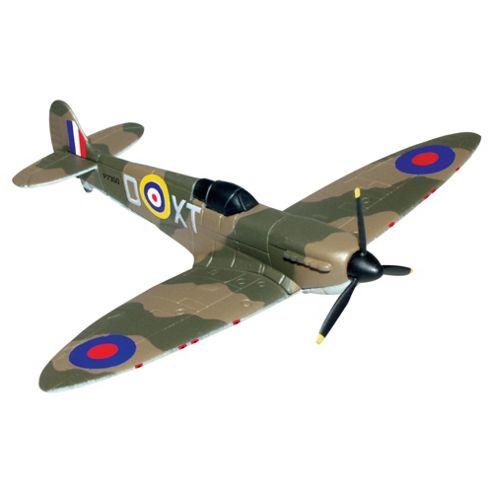Corgi Toys Cs90585 Battle Of Britain Memorial Flight Supermarine Spitfire Aircraft