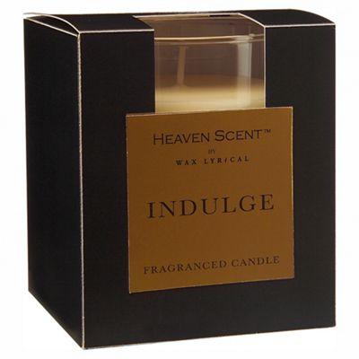 Indulge Boxed Candle