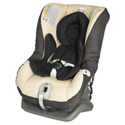 Britax First Class Plus Car Seat Group 1, Sophie Beige