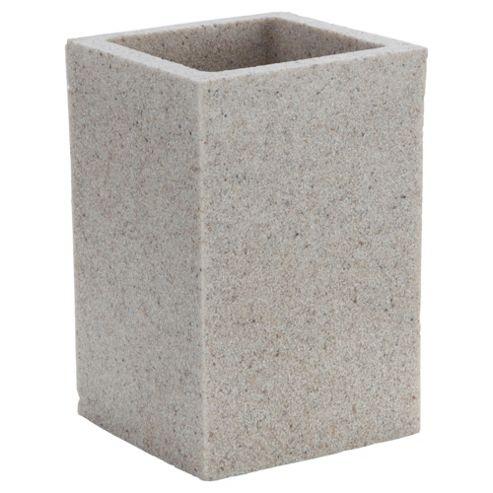 Stone Effect Beaker