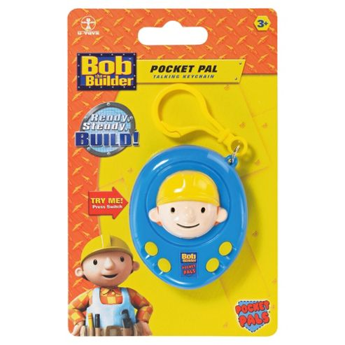 Bob the Builder Talking Pocket Pal