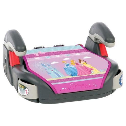 Graco Car Booster Seat, Disney Princess