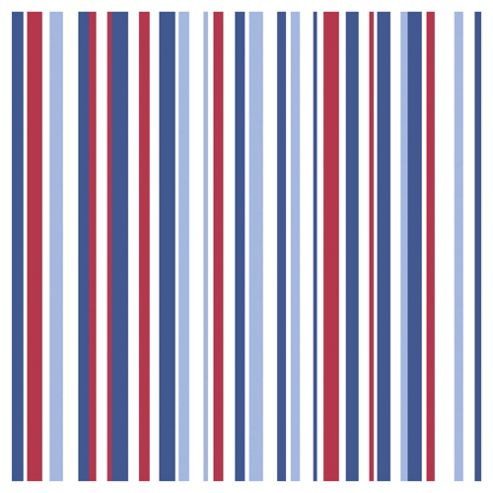 Arthouse Super Stripe Blue Wallpaper