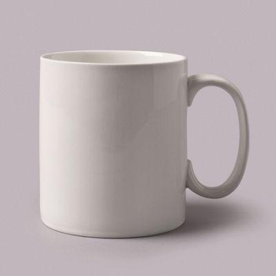 WM Bartleet & Sons 1.3 pint Mug white