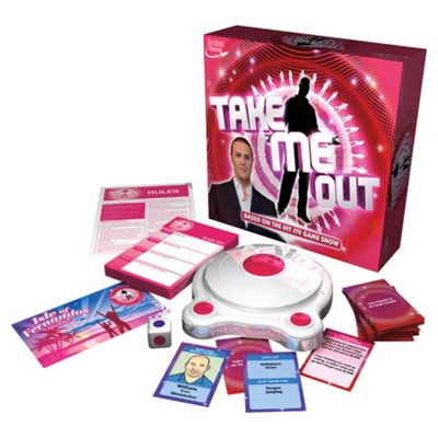 Esdevium Take Me Out Rocket Toys and Games