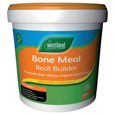 Westland Bonemeal Root Builder for Trees & Shrubs, 10kg
