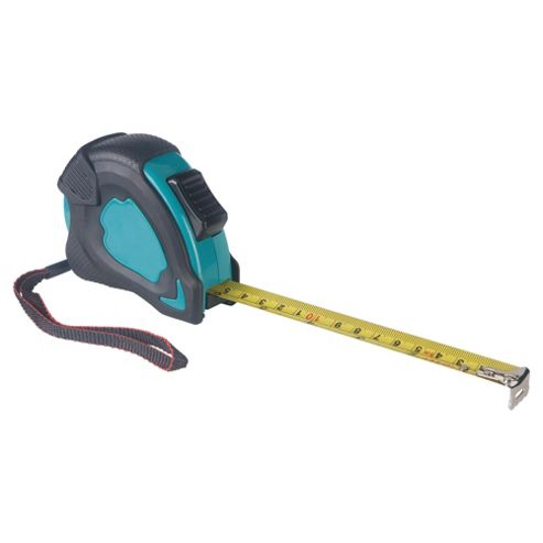 Tesco 5m/16 Auto Lock Measuring Tape