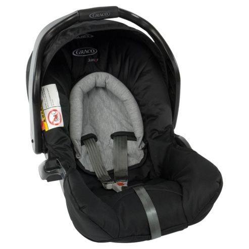 Graco Junior Baby Car Seat Group 0+ Sport Luxe