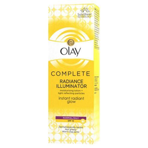 Olay Complete Care Multi-Radiance Fluid 75ml