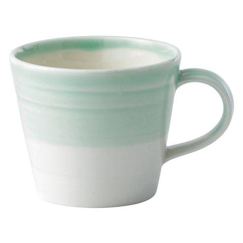 Royal Doulton 1815 mug 450ml set of 4 - green