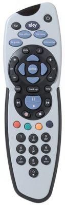 Sky Plus 111 Remote
