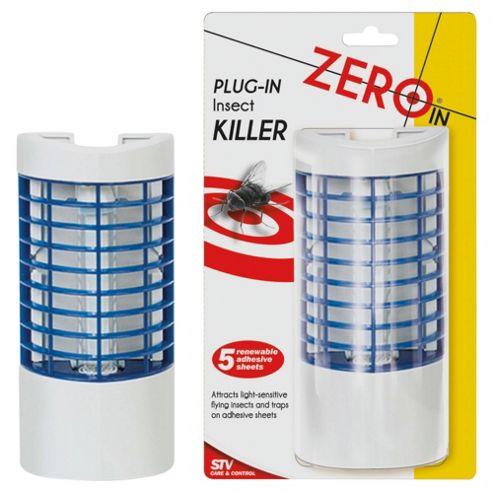 Zero In Plug-in Insect Killer