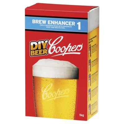 Coopers Beer Brew Enhancer 1 – for lighter style beers
