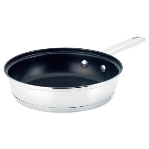 Viners Elements 20cm Stainless Steel Frying Pan