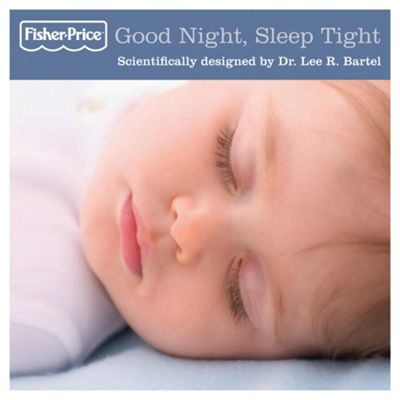Fisher-Price Good Night Sleep Tight