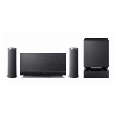 Sony BDVL600 2.1ch 3D Blu-Ray Home Cinema System