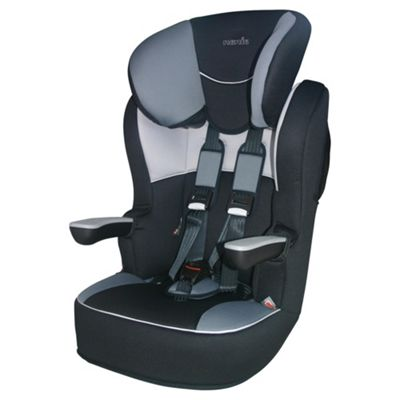 Nania Imax Sp Plus Group 123 Car Seat, Storm