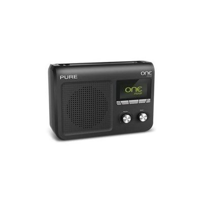 Pure One Flow Portable DAB/FM/Internet Radio