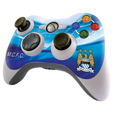 Intoro Manchester City Xbox 360 Controller Skin