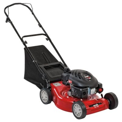 MTD 46cm Push Rotary Lawnmower 46PO